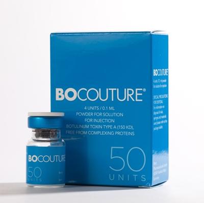 bocouture botox ampułki
